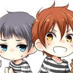 Prisoners Nitori & Momo