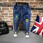 hm149 กางเกงยีนส์ size 7-15 5 ชุดต่อแพ็ค
