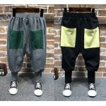 hm147 กางเกงขายาว size 7-15 5 ชุดต่อแพ็ค