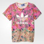 Preoder Adidas JARDINETO BOYFRIEND TREFOIL TEE (AJ8142) Size: 6