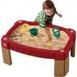 WA-7594 โต๊ะเล่นทราย STEP2
