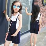 hh47 เสื้อ+กางเกงเอี๊ยม เด็กโต size 140-160 3 ตัวต่อแพ็ค