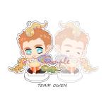 Team : OWEN