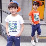 pr3252 เสื้อ+กางเกง เด็กโต 150-170 3 ตัวต่อแพ็ค