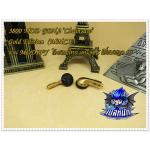 "3800 MOD GEN.2 Code Name ""Chainsaw"" Gold Edition (MMCX) (เฉพาะหัว)"