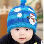 yu612 หมวกเด็ก 5 ใบต่อแพ็ค