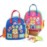 กระเป๋าเป้ + กระเป๋าถือ Pororo