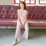 mu179 เสื้อ+กางเกง 3 ตัวต่อแพ็ค เด็กโต size 120-170 (เลือกให้ครบแพ็ค)