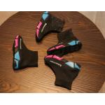 fa1557 รองเท้าเด็ก 6 คู่ ต่อแพ็ค (31-36)