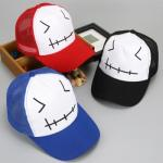 yu885 หมวกเด็ก 5 ใบต่อแพ็ค คละสี