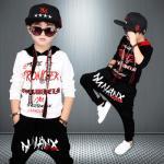 nm51 เสื้อ+กางเกง เด็กโต size 110-160 3 ตัวต่อแพ็ค**คละไซส์ได้ จำนวนให้ครบแพ็ค**