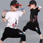 gz72 เสื้อ+กางเกง เด็กโต size 110-160 3 ตัวต่อแพ็ค**คละไซส์ได้ จำนวนให้ครบแพ็ค**