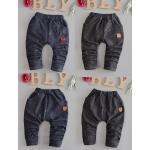yi72 กางเกงขายาว size 80-110 4 ตัวต่อแพ็ค