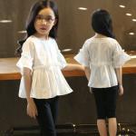 pr2864 เสื้อ+กางเกง เด็กโต 140-160 3 ตัวต่อแพ็ค