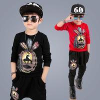 (by) พรีออเดอร์ เสื้อผ้าเข้าชุด เน้นเด็กชาย size 130-150(เลือกไซส์ได้)