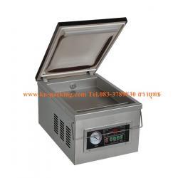 เครื่องซีลสูญญากาศตั้งโต๊ะ รุ่น DZ-260T Vacuum sealing machine