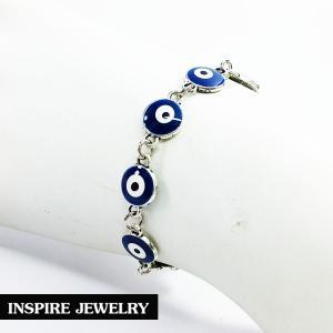 Inspire Jewelry สร้อยข้อมือ งานแฟชั่น Design ฟรีไซด์ ยาวสุดได้ 19cm. สำหรับใส่เอง เป็นของขวัญ ของฝาก ปีใหม่ วาเลนไทน์