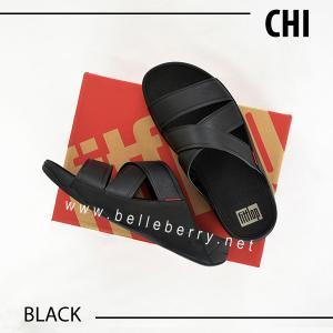 * NEW * FitFlop : CHI : Black : Size US 10 / EU 43