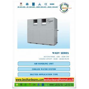 WADV ขนาด : 82,000 - 600,000 BTU/Hr.
