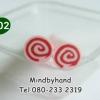 แท่ง Polymer Clay รูปขนม ลาย 402