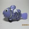 ปลาไขลาน สีม่วง ตัวเล็ก