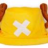 หมวกช๊อปเปอร์ One Piece สีเหลือง