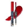 (พร้อมส่ง) Etude House Kiss Lasting Tint 키스 라스팅 틴트 สี RD301 Yours Miss Kiss