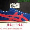 รองเท้า Onitsuka Tiger Slip On size 36-45