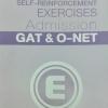 หนังสือกวดวิชาครูพี่แนน Admission GAT & O-NET Self-Reinforcement Exercises พร้อมเฉลยและคำอธิบาย