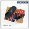FitFlop CHA CHA : Sapphire : Size US 8 / EU 39