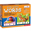 Creative Educational Aids - Fun with Words