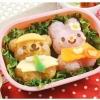 เซ็ททำเบนโตะ ข้าวกล่อง กระต่าย หมี