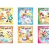 SKJ-24 หนังสือ ชุดสุภาษิตไทย 2 ภาษา ไทย-อังกฤษ (ชุดละ 8 เล่ม)