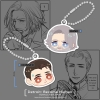 Detroit: Become Human ACRYLIC KEYCHAIN