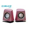 CIRNITT Candy Pink (By SAAG)