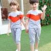 pr2030 เสื้อ+กางเกง เด็กโต size 140-160 3 ตัวต่อแพ็ค