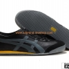 Onitsuka Tiger Maxico66 Black/Grey/Yellow