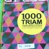 ►พี่โอ๋ O-Plus◄ TU 6714 หนังสือกวดวิชาคอร์สตะลุยโจทย์ 1000 ข้อ สอบเข้า ม.4 ร.ร.เตรียมอุดมศึกษา สายวิทย์-คณิต พร้อมไฟล์เฉลย ในหนังสือมีจดบางหน้า มีจดสรุปแนวโจทย์ที่ชอบออกสอบ พี่โอ๋รวบรวมข้อสอบจากสนามสอบแข่งขันดังๆหลายที่ เช่น ข้อสอบสมาคม ข้อสอบ สพฐ.รอบ 1