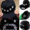 Pre Order / หมวกแฟชั่น ศิลปินเกาหลี นำเข้าจากจีน
