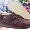 รองเท้าคลาร์ก หัวผ่า หนังกลับ Clark Desert Trek size 39-44