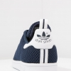 PRE ORDER ADIDAS ORIGINALS STAN SMITH - Trainers - collegiate navy/white