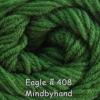 ไหมพรม Eagle กลุ่มใหญ่ สีพื้น รหัสสี 408