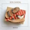 FitFlop BON SANDAL : Bronze : Size US 7 / EU 38