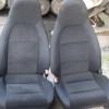 MAZDA MX-5 NB เบาะมาสด้า MX5 NB เบาะMazda MX-5 NB รุ่นใหม่ ลายขนแมว สีดำสลับเทา เบาะMazda MX5 เบาะมาสด้า MX-5 เอ็นบี เบาะMX5 เบาะMX-5 เบาะซิ่ง เบาะแต่ง