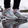 (พรีออเดอร์)Adidas Zx Flux Clear Onix Vista Pink