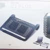 "Cooler Pad ""CoolerMaster"" / ""Notepal U2 PLUS"" ( 2Fan )"