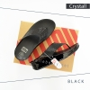 FitFlop : CRYSTALL : Black : Size US 6 / EU 37