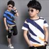 pr2050 เสื้อ+กางเกง เด็กโต size 140-160 3 ตัวต่อแพ็ค