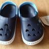 รองเท้า CROCS Band Mickey clog 3.0 navy -electric blue ขนาด J2