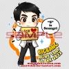 BIGBANG T-shirt : Seungri